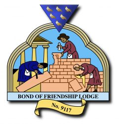 The Bond Of Friendship Lodge no 9117